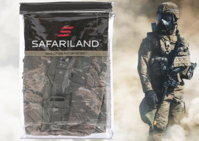 Case Study – Safariland Retail Packaging